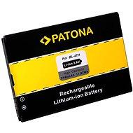 PATONA Handy-Akku für LG Optimus G Pro 3140 mAh 2,8 V Li-Ion BL-48TH - Handy-Akku