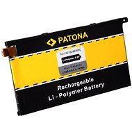 PATONA Handy-Akku für Sony Xperia Z1 Kompakt 2300mAh 3,8V Li-Pol - Handy-Akku