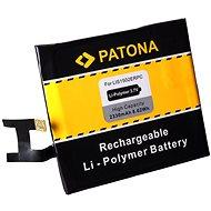 PATONA Handy-Akku für Sony Xperia Z 2330mAh 3,7 V Li-Ion LIS1502ERPC - Handy-Akku