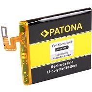 PATONA Handy-Akku für Sony Ericsson LIS1485ERPC 1840mAh 3,7V Li-Pol - Handy-Akku