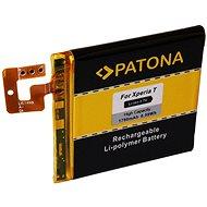 PATONA Handy-Akku für Sony Ericsson Xperia LT30p 1780mAh 3,7V Li-Pol - Handy-Akku
