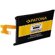 PATONA Handy-Akku für Sony Ericsson Xperia D6502 3200mAh 3,8V Li-Pol - Handy-Akku