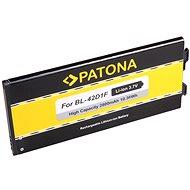 PATONA Handy-Akku für LG G5 2800mAh 3,7 V Li-Ion BL-42D1F - Handy-Akku