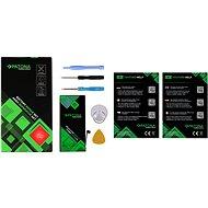 PATONA Handy-Akku für iPhone 8 PLUS 2691mAh 3.82V Li-Pol + Werkzeug - Handy-Akku