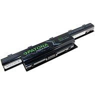 PATONA für Laptop Acer AS10D31 5200mAh Li-Ion 11,1V PREMIUM - Laptop-Akku