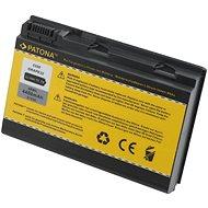 PATONA Akku für Notebook Acer 5220/5620 4400 mAh Li-Ion - 11,1 Volt - Laptop-Akku
