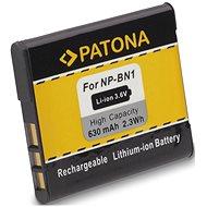PATONA für Sony NP-BN1 - Kamera-Akku