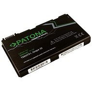 PATONA für Laptop ACER EXTENSA 5220 5200mAh Li-Ion 11.1V PREMIUM - Laptop-Akku