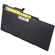 PATONA für Laptop HP EliteBook 850 4500mAh Li-Pol 11, 1V - Laptop-Akku