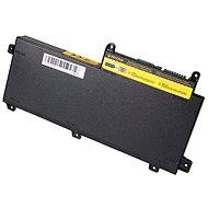 PATONA für Laptop HP ProBook 640 3400mAh Li-Pol 11, 4V CI03 - Laptop-Akku