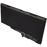 PATONA für HP EliteBook 850 4500mAh Li-Pol 11.1V CM03XL Premium - Laptop-Akku