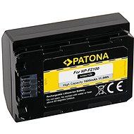 PATONA für Sony NP-FZ100 1600mAh Li-Ion - Kamera-Akku
