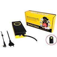PATONA für NTB / 19V/4,7A 90W / Anschluss 5,5x1,7 mm / + USB-Ausgang - Adapter