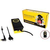 PATONA für NTB / 20V/4.7A 90W / Anschluss 11x4.5mm / Slim Tip / + USB-Ausgang - Adapter
