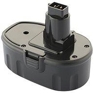 PATONA für Dewalt PT6014 - Ladebatterie