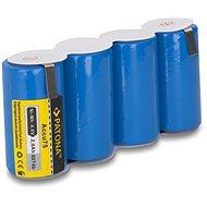 PATONA für Gardena PT6074 - Ladebatterie