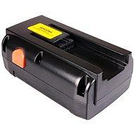PATONA für Gardena Spindelmäher PT6101 - Ladebatterie