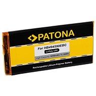 PATONA für Huawei Ascend Honor 7 3050mAh 3,8V Li-Pol - Ersatzbatterie
