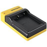 PATONA Foto Sony NP-FW50 schlank, USB - Batterie-Ladegerät