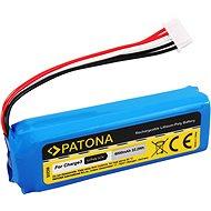 PATONA Akku für JBL Charge 3 Lautsprecher - Akkumulator