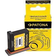 PATONA für DJI Osmo Action 1220mAh Li-Ion 3.85V DJI0630 - Videokamera-Akku