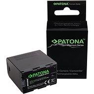 PATON für SSL-JVC50 / JVC75 7800mAh Li-Ion Premium - Videokamera-Akku