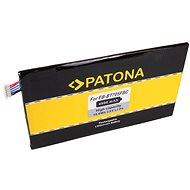 PATONA für Samsung Galaxy Tab S 8,4 4900 mAh 3,8 V Li-Pol - Akku für Tablets