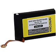 PATONA Akku für Samsung Gear S2 3G - 300 mAh - Smartwatch-Batterie