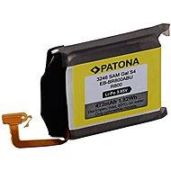 PATONA Batterie für Samsung Gear S4 - 472 mAh - Smartwatch-Batterie