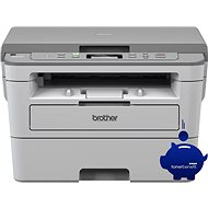 Brother DCP-B7520D - Laserdrucker