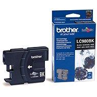 Tintenpatrone Brother LC-980BK - Cartridge