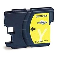 Brother LC-1100HYY - Cartridge-Set