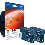 Brother LC-1100HY BKBP2 - Cartridge-Set