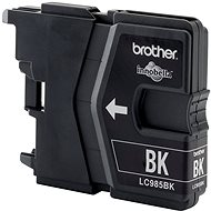 Brother LC-985BK - Tintenpatrone