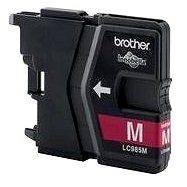 Tintenpatrone Brother LC-985m - Cartridge