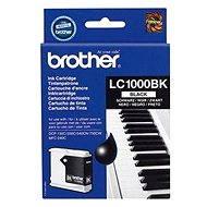 Brother LC-1000BK - Tintenpatrone