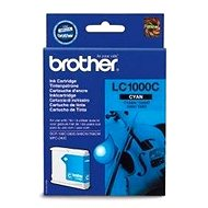 Brother LC-1000C - Tintenpatrone