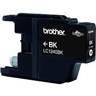 Brother LC-1240 BK - Tintenpatrone