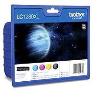 Brother LC-1280XLVALBP - Cartridge-Set