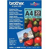 Brother Premium Glossy BP71GA4 - Fotopapier