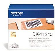 Brother DK 11240 - Papieretiketten