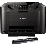 Canon MAXIFY MB5150 + KOSTENLOSER Presenter Canon PR1000- - Tintenstrahldrucker