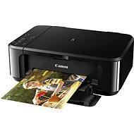 Canon PIXMA MG3650 schwarz - Tintenstrahldrucker