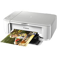 Canon PIXMA MG3650 weiß - Tintenstrahldrucker