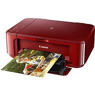 Canon PIXMA MG3650 rot - Tintenstrahldrucker