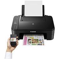 Canon PIXMA TS3150 schwarz - Tintenstrahldrucker