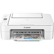 Canon PIXMA TS3351 - weiß - Tintenstrahldrucker