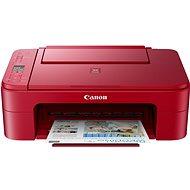 Canon PIXMA TS3352 rot - Tintenstrahldrucker