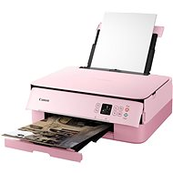Canon PIXMA TS5352 rosa - Tintenstrahldrucker