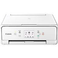 Canon PIXMA TS6151 weiß - Tintenstrahldrucker